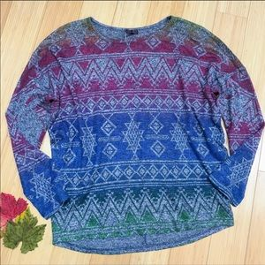 Super soft lightweight sweater!